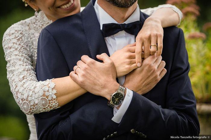 4 matrimoni.com: le fedi 1