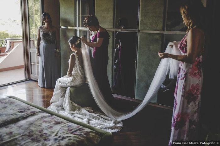 Le donne delle tue nozze: chi di loro? 2