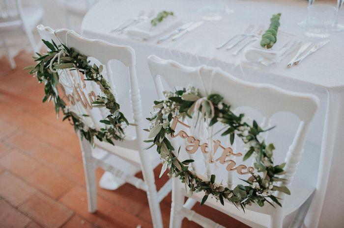 Scegli lo stile delle tue nozze 1