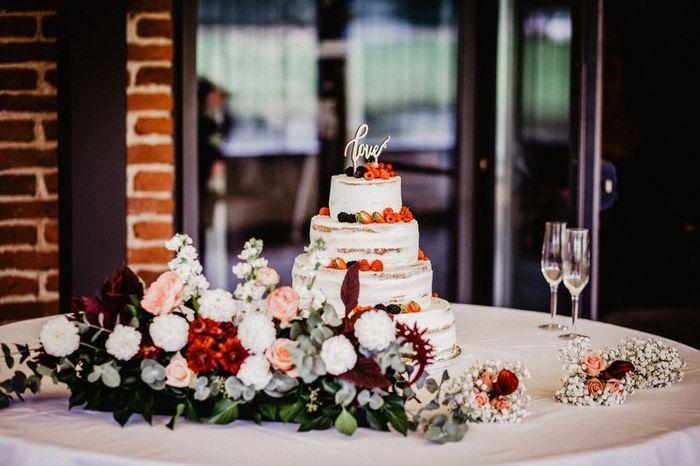 Quale angolo torta ti piace di più? 4
