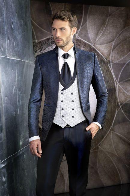 Un abito al giorno: Enzo Romano 1