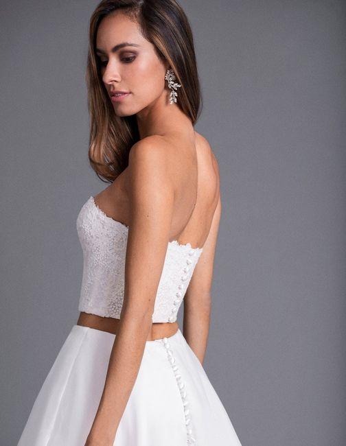 Un abito al giorno: Caroline Castigliano 2