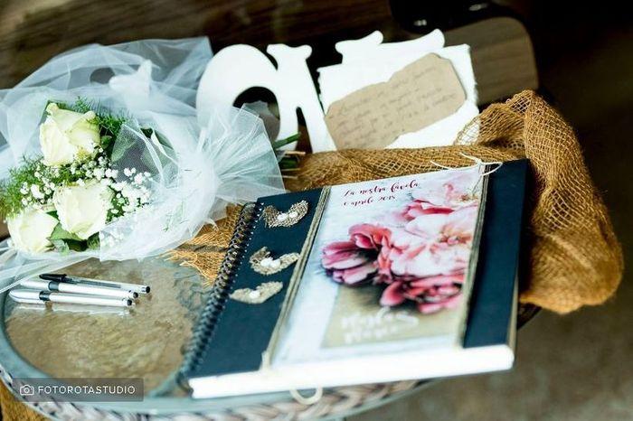 Guestbook - il vostro angolo dei ricordi 1