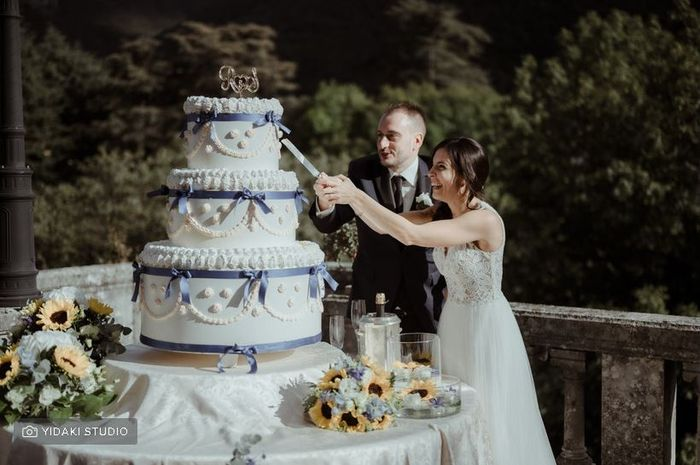Wedding cake: quale dovreste scegliere? 1
