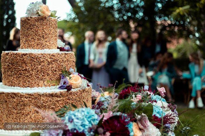 Quale decorazione torta sceglieresti? 1