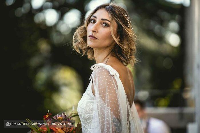 Top 10 abiti da sposa: vota il tuo preferito 1