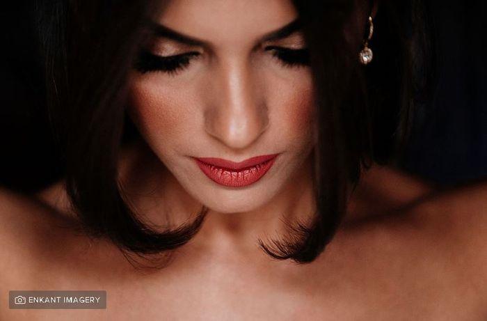Quali trattamenti di bellezza farai prima delle nozze? 1