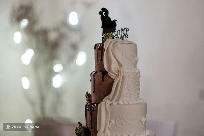 Promosso o bocciato: cake topper 1