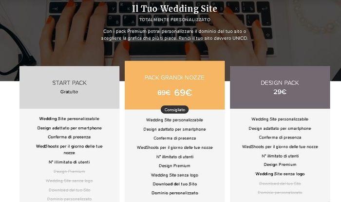 Wedding Site PREMIUM! 2