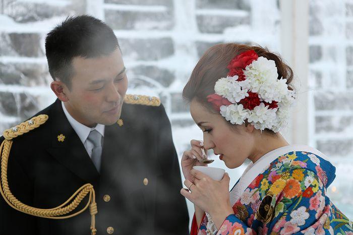Matrimonio a tema Giappone: 👍 o 👎? 1