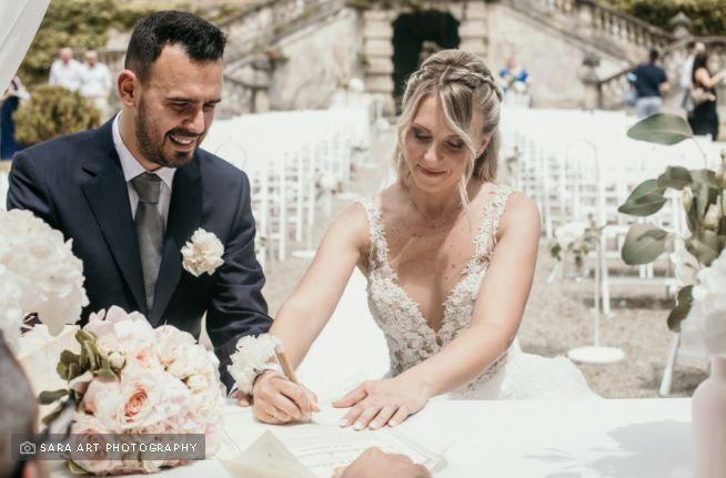 Il mio matrimonio sarà... Completa la frase! 1