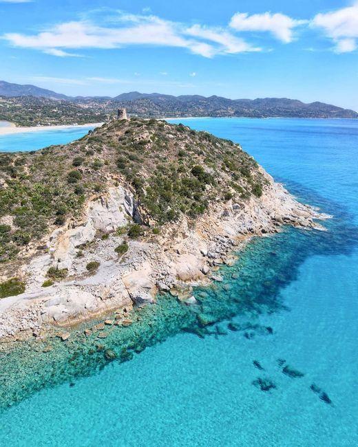 Sardegna: cosa non ti perderesti? 1