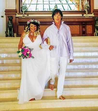 Ridge di Beautiful si è risposato, in Italia! - 1