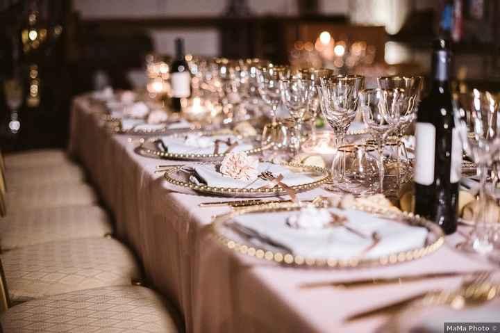 10 topic per un matrimonio in rosa - 1