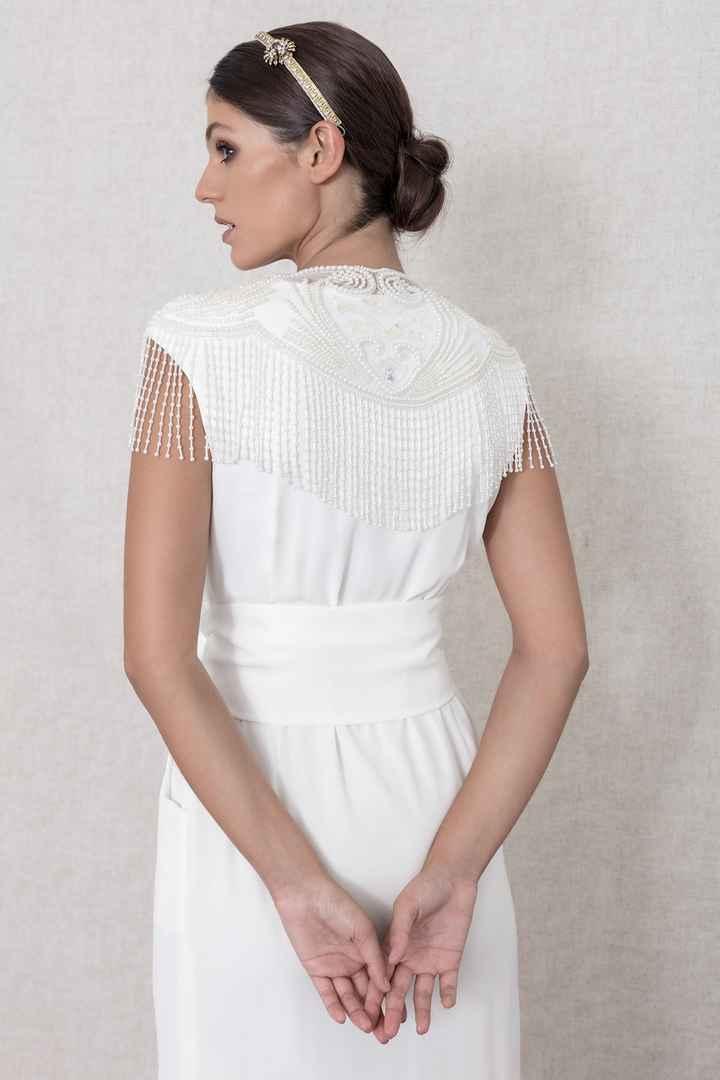 Un abito al giorno: Matilde Cano - 2