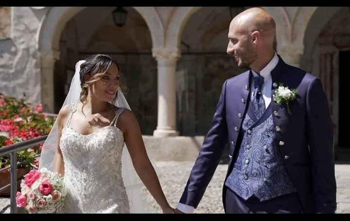 Chi ha vinto la 101ª edizione del concorso di Matrimonio.com? - 2