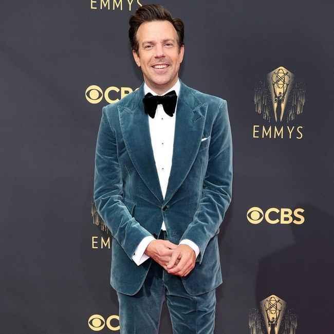 Emmy Awards 2021: i look del red carpet 👇 - 9