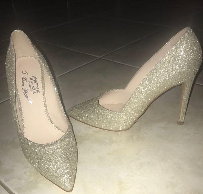 Scelta delle scarpe 3
