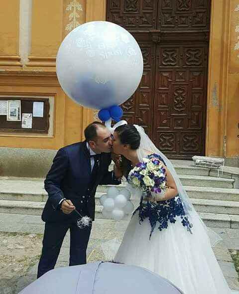 Finalmente siamo marito e moglie ❤ - 2
