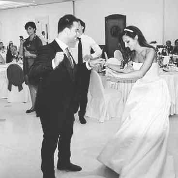 Il nostro matrimonio in qualche scatto - 5