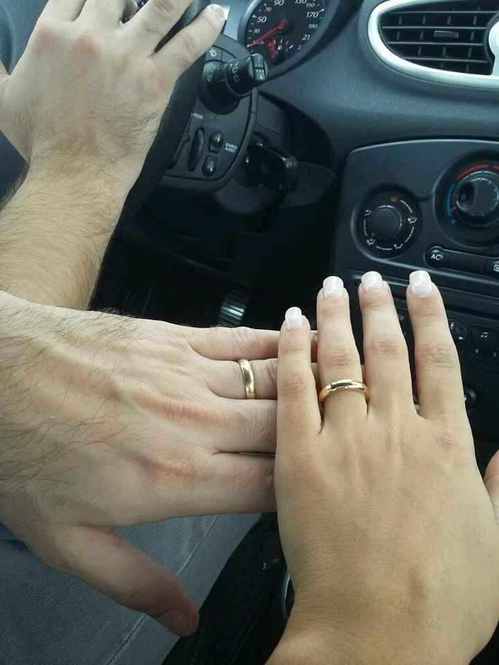 Il nostro matrimonio in qualche scatto - 15