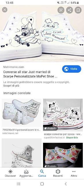 Converse - 1