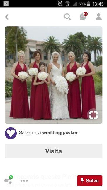 2656d5c9ef2f Aiuto damigelle   - Moda nozze - Forum Matrimonio.com