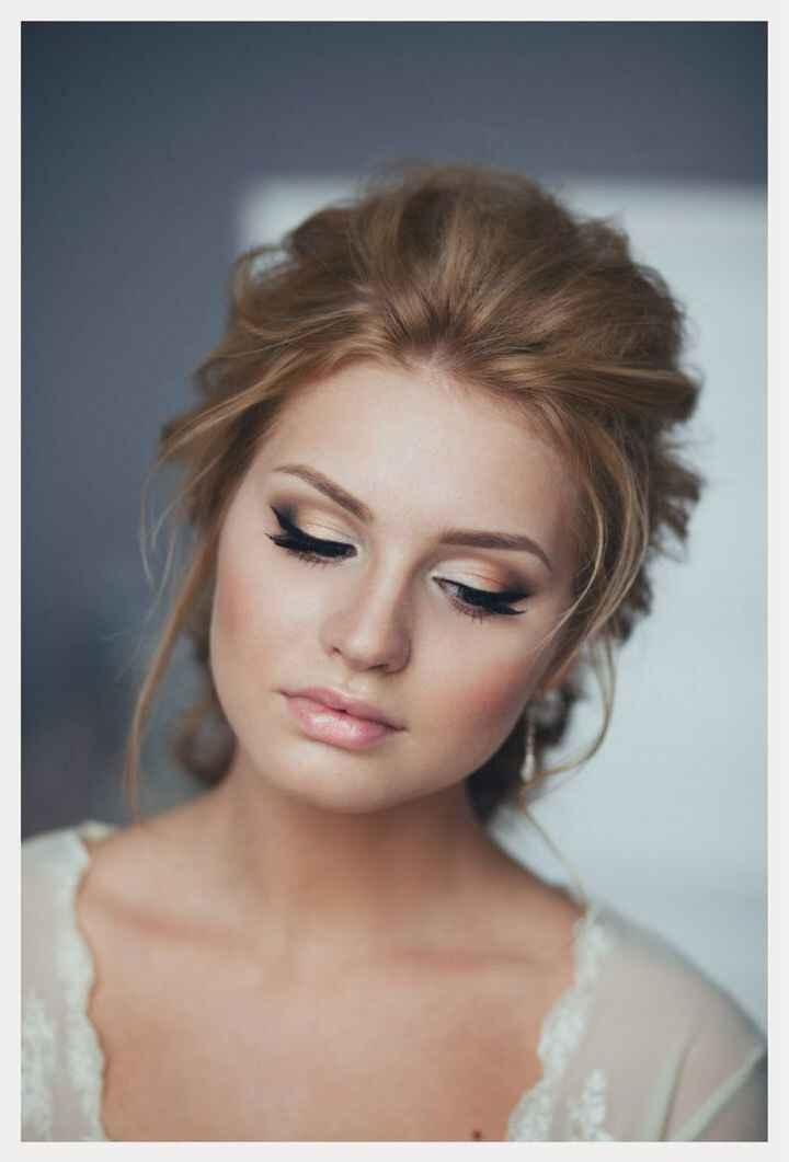 Acconciature e make-up - 1