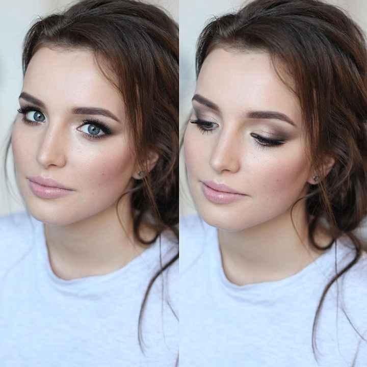 Acconciature e make-up - 6
