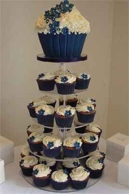 Torta e cupcakes - 1