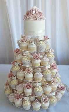 Torta e cupcakes - 2