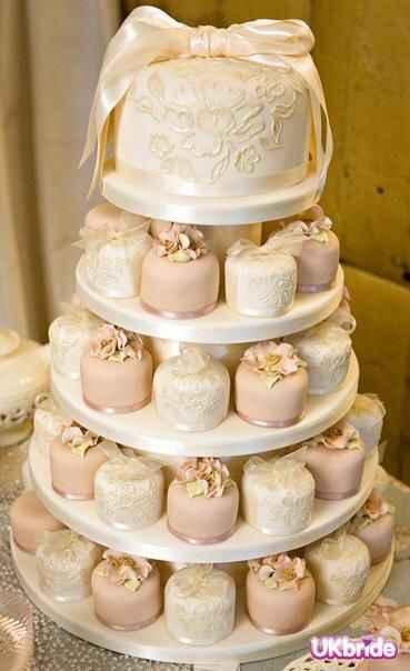 Torta e cupcakes - 3