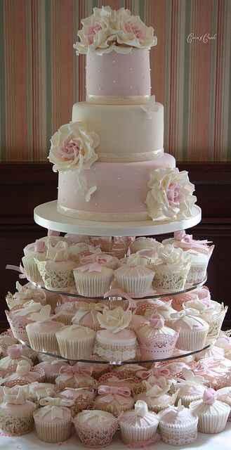 Torta e cupcakes - 7