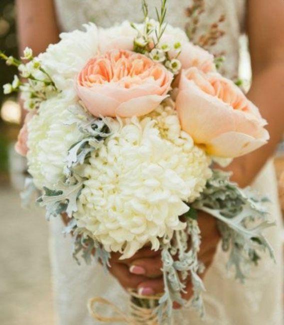 Conosciuto Bouquet ottobre novembre - Organizzazione matrimonio - Forum  BX03