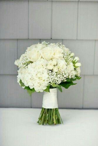 Bouquet Sposa Total White.Bouquet Total White Organizzazione Matrimonio Forum Matrimonio Com