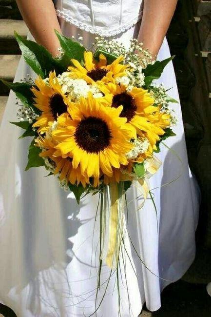 Bouquet Sposa Giallo.Bouquet Giallo Organizzazione Matrimonio Forum