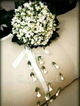 Bouquet Sposa Zagara.Bouquet Di Bouvardia Pagina 2 Organizzazione Matrimonio