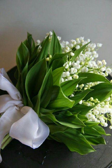 Bouquet Sposa Mughetto.Bouquet Di Mughetto Organizzazione Matrimonio Forum