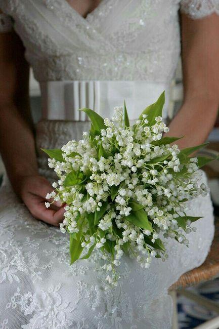 Bouquet Sposa Kate Middleton.Bouquet Di Mughetto Organizzazione Matrimonio Forum Matrimonio Com