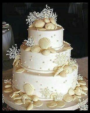 spesso Torta tema mare - Organizzazione matrimonio - Forum Matrimonio.com WR79