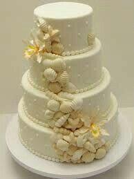 Torta Tema Mare Organizzazione Matrimonio Forum