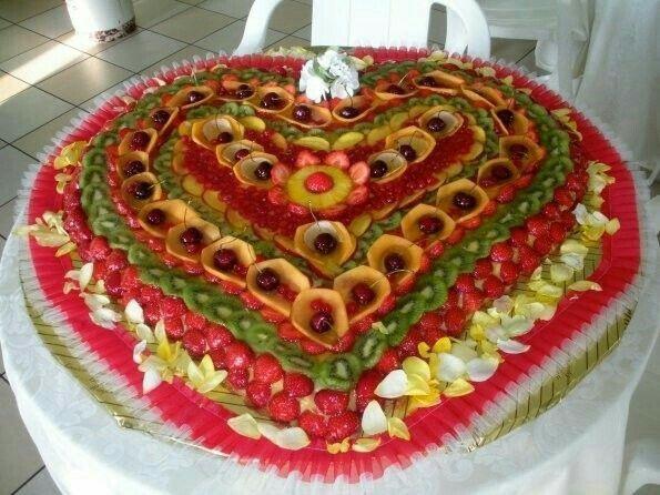 Torte alla frutta pagina 3 organizzazione matrimonio - Decorazioni italiane ...