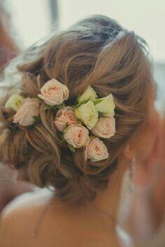 Acconciature con fiori - Moda nozze - Forum Matrimonio.com d8cc47b3afcc