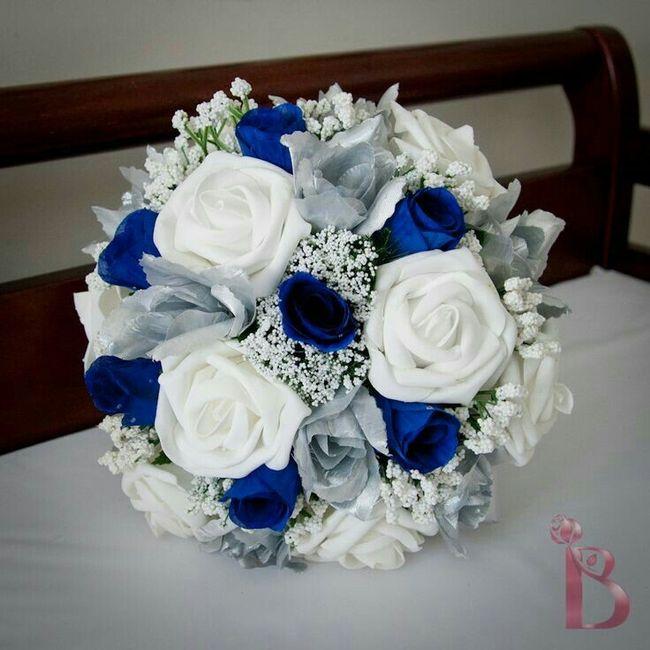 Matrimonio Tema Brillantini : Tema colori blu e argento organizzazione matrimonio