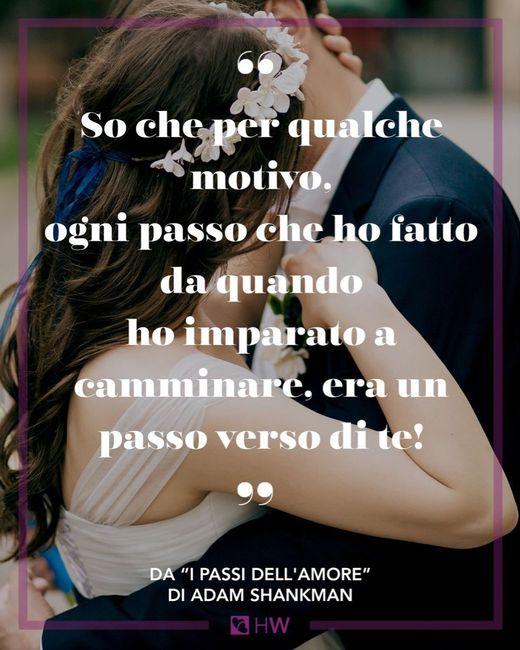Frasi Romantiche Per Nozze Vivere Insieme Forum Matrimoniocom