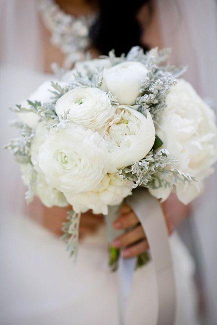 Conosciuto Bouquet di peonie bianche - Prima delle nozze - Forum Matrimonio.com ZB57