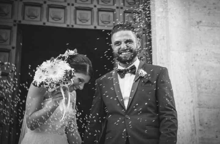Fatemi  vedere le vostre foto  preferite del Matrimonio 😍📸 - 1