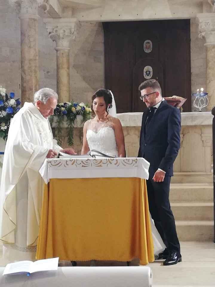 Sposa 4 maggio - 1
