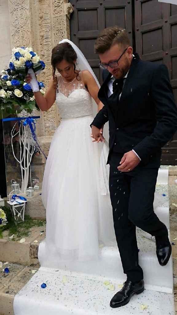 Sposa 4 maggio - 2