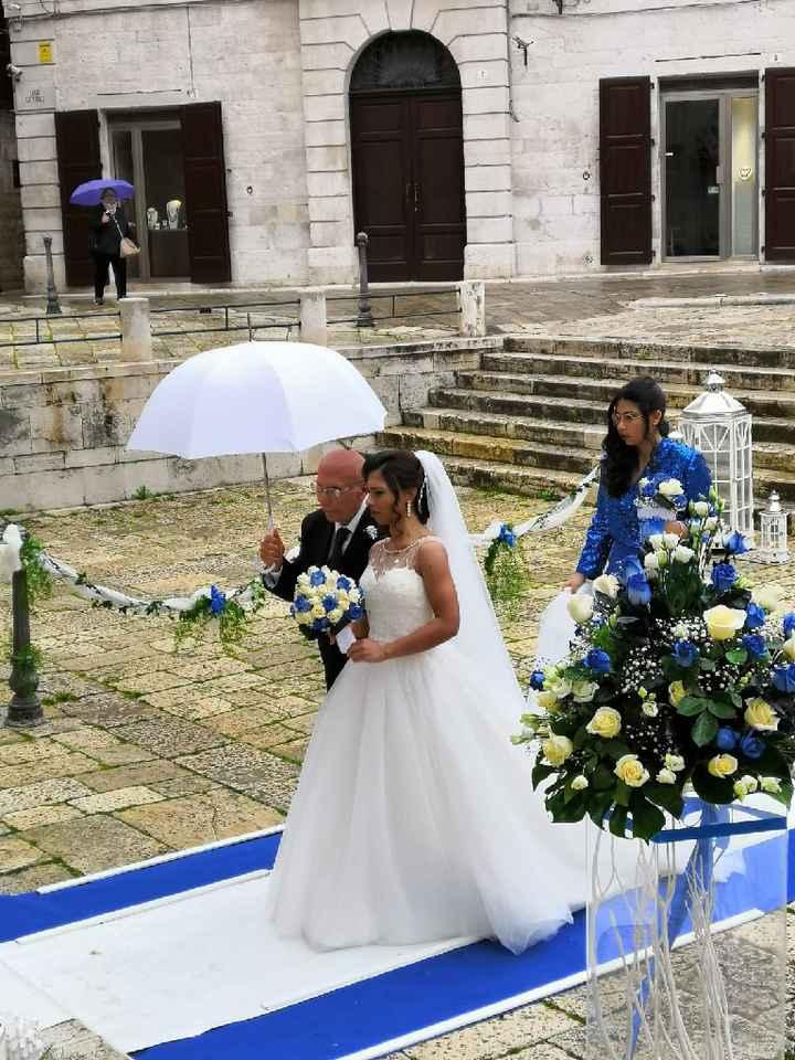 Sposa 4 maggio - 7